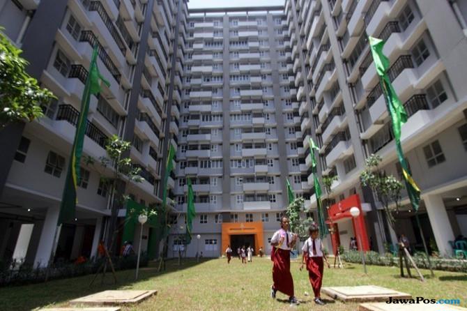 Residence Konsep Jepang Ini Dijual Mulai Rp 500 Jutaan