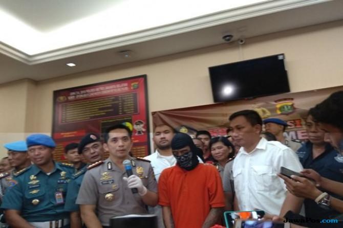 Residivis, Begini Pengakuan Mengejutkan Pembunuhan Pensiunan TNI AL