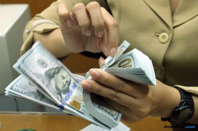 Respons Kebijakan Bank Sentral Tiongkok, Rupiah Berpotensi Melemah