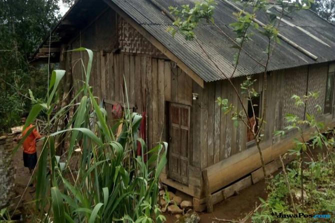Rezeki 300 Rumah Petani Dialiri Listrik Jawapos Gambar