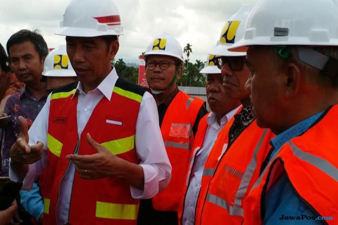 RI Gandeng Jepang Bangun Terowongan di Tol Padang-Pekanbaru