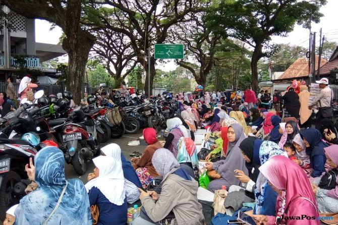 Ribuan Jamaah Ikuti Kajian UAS, Begini Imbauan Kapolrestabes Bandung