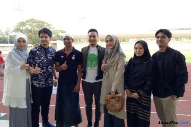 Asian Games 2018, venue Asian Games 2018, Ricky Harun
