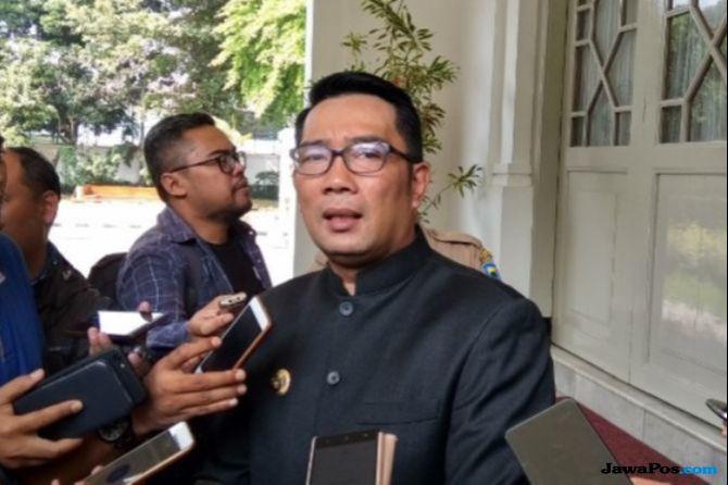 Ridwan Kamil Ajak Warganya #Hantamhoax