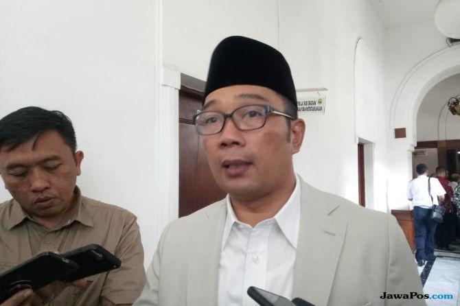 Ridwan Kamil Panggil 50 Pengusaha Tambang Parungpanjang