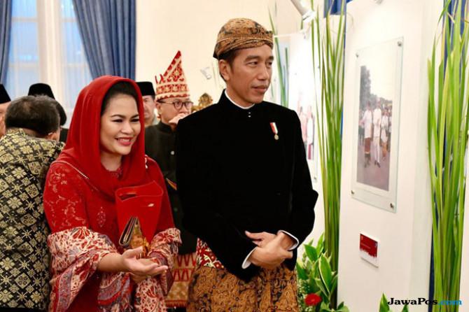 Jokowi dan Puti