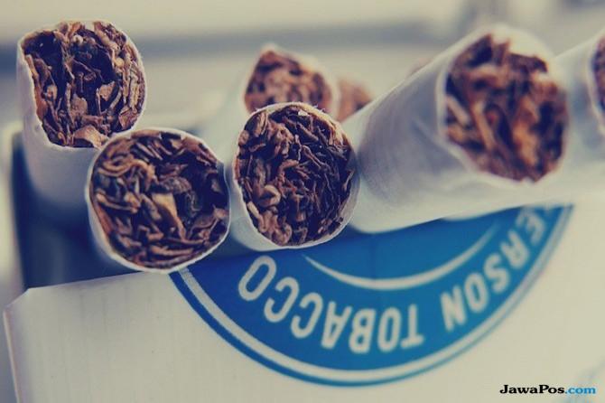 Rokok Salah Satu Penyebab Seseorang Kena Sakit Jantung di Usia Muda