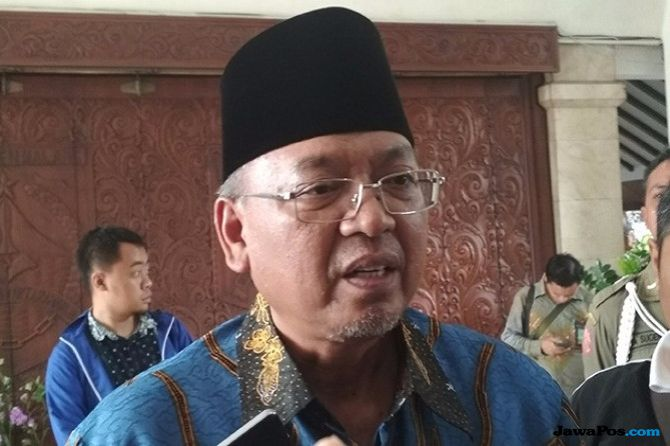 Bupati Malang Rendra Kresna