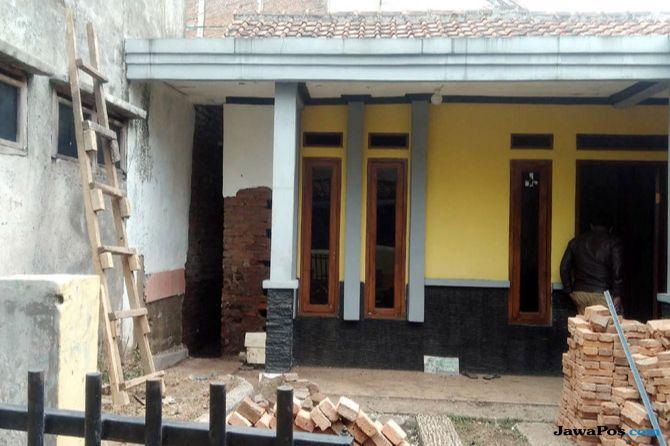 """Rumah Eko Purnomo di Bandung yang Akhirnya Bisa """"Bernapas"""""""