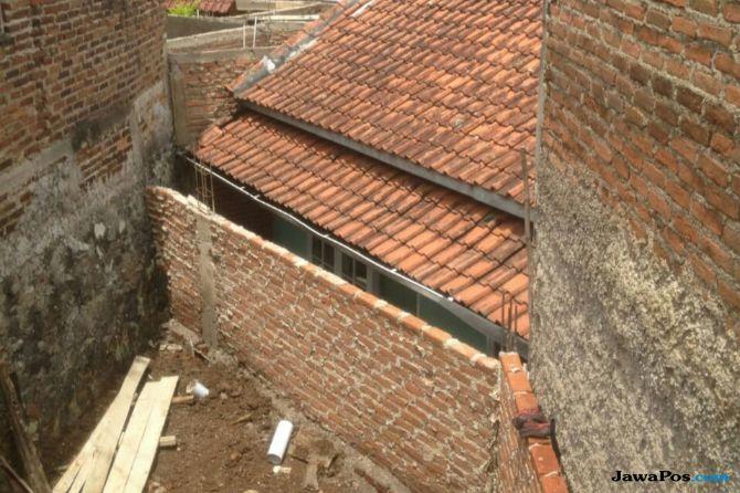 Rumah Pak Eko Diblokade Tetangga, Begini Respons Ridwan Kamil