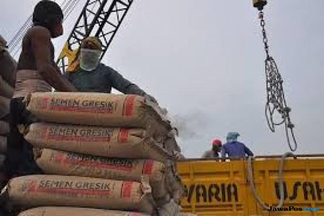 Rupiah Melemah, Semen Baturaja Banjir Berkah