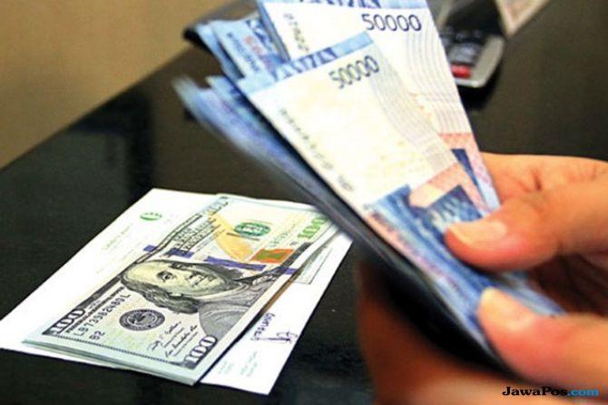 Rupiah Tembus Rp 14.777 per USD, Menuju Babak Baru Level Rp 15.000?