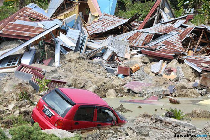 Saatnya Memikirkan Sekolah Anak-anak Korban Gempa-Tsunami Sulteng