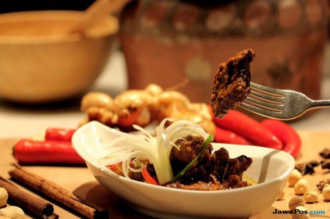 kuliner indonesia, makanan khas indonesia,
