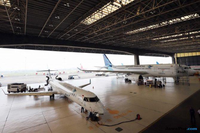 Sama-sama Berguyon Bom di Pesawat, Dua Penumpang Diperlakukan Berbeda