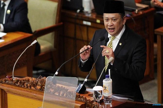 Sambil Ngopi, Cita Citata Curhat soal Poligami di Depan Ketua DPR