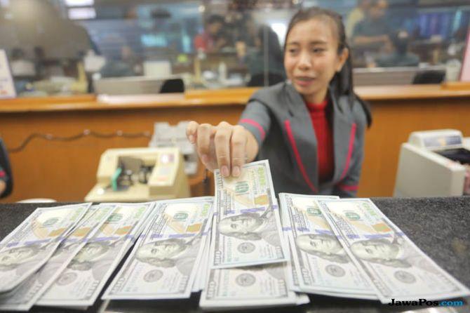 Sambut Oktober, Berharap Rilis Data Ekonomi Jadi Amunisi Dukung Rupiah