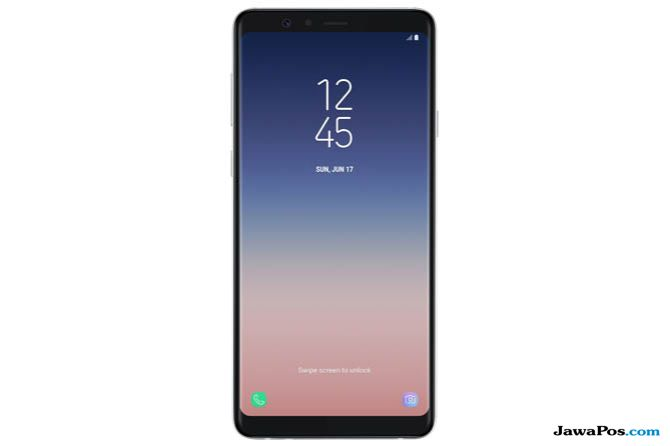 Galaxy A8 Star, Samsung Galaxy A8 Star, spesifikasi Galaxy A8 Star