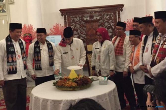 Sandiaga: Terima Kasih Warga Jakarta, The Power of Love