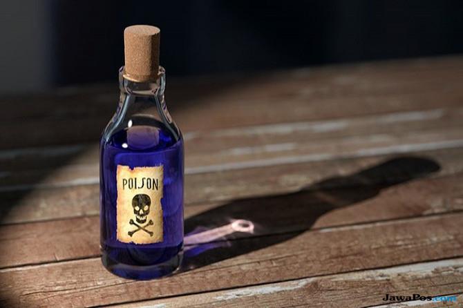 Sang Mertua Tewas Usai Minum Kopi Bercampur Racun Milik Menantu