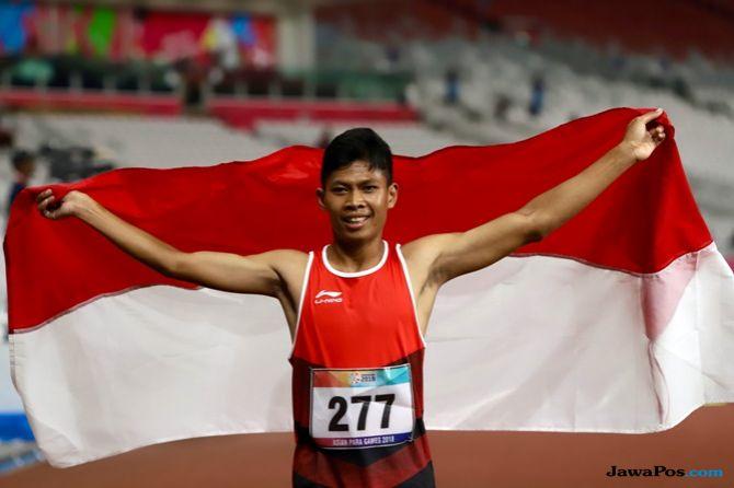 Asian Para Games 2018, INAPGOC, Kemenpora, Indonesia, Sapto Yogo Pramono