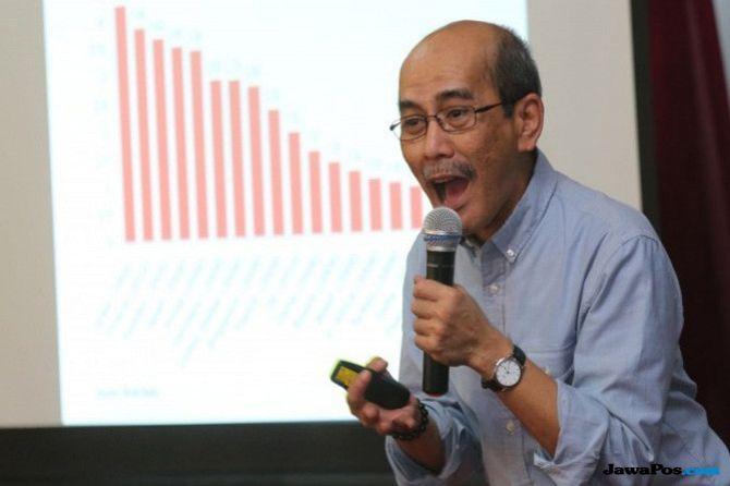 Saran Faisal Basri agar Rupiah Tidak Terus-terusan Keok