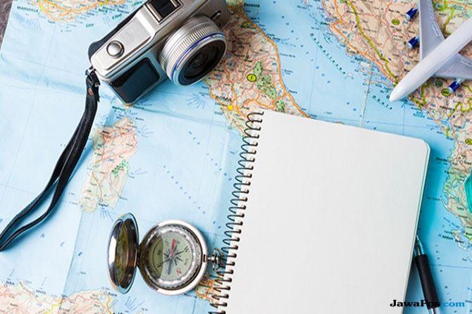 Save Money! Lakukan 4 Langkah Persiapan Utama untuk Travelling