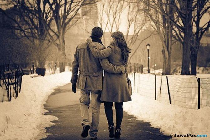 Sayang Pasangan, Biasanya Pria Tunjukan 5 Tanda Rasa Hormat