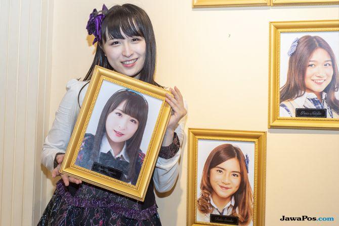 川本紗矢が約1ヶ月間の短期留学を終え日本に帰国