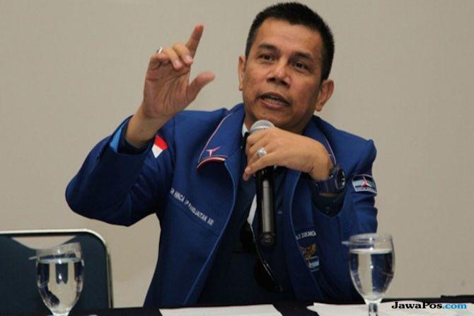 SBY Pernah Percayakan 2 Pj Gubernur dari TNI, Ini Jawaban Demokrat