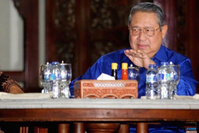 SBY Sebut 100 Juta Penduduk Miskin, Begini Tanggapan BPS
