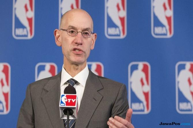 Seattle Bisa Kembali Punya Tim NBA