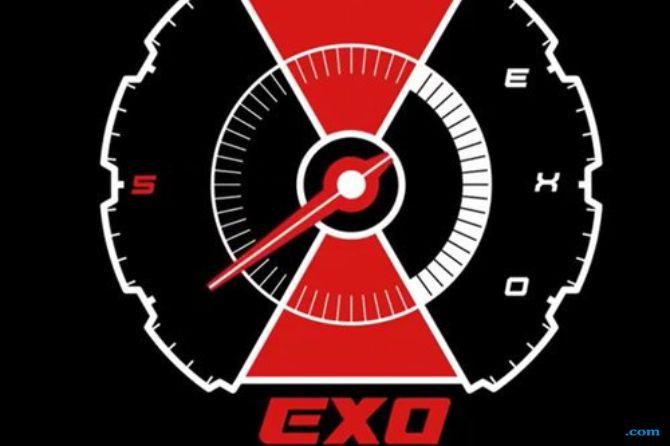 Segera Comeback, Logo EXO Terbaru Gemparkan Penggemar