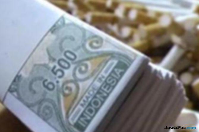 Sehari, Bea Cukai Malang Amankan 556 Ribu Batang Rokok Ilegal