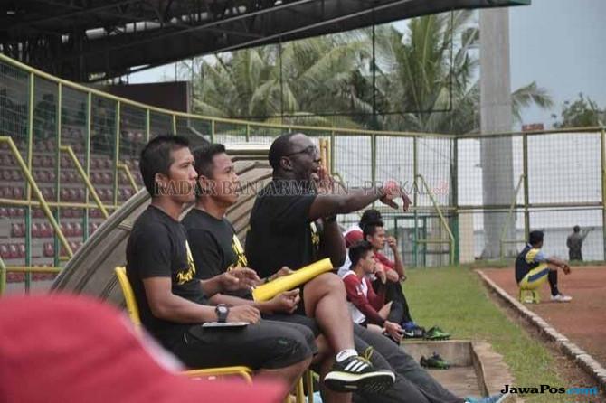 Persipura Jayapura, Peter BUtler, Jacksen F Tiago, Alfredo Vera,
