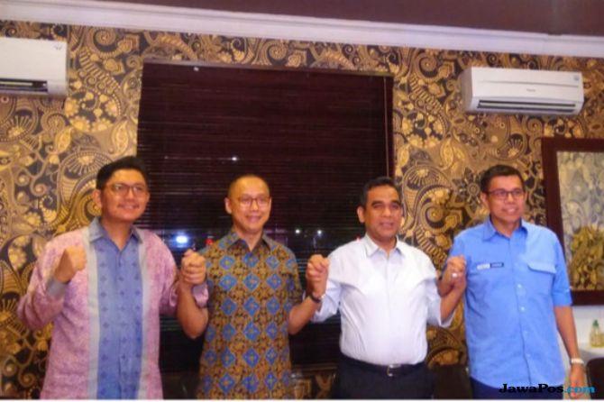 Sekjen Parpol Koalisi Prabowo-Sandi Kritik 25 Juta Pemilih Ganda