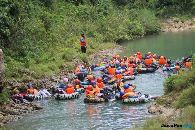 Sektor Wisata Petualangan Tumbuh Paling Cepat Di Indonesia