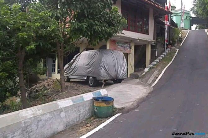 Selain di Tegal, Penangkapan Terduga Teroris Juga Terjadi di Semarang