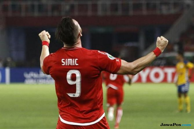Marko Simic, Persija Jakarta, Selangor FA,