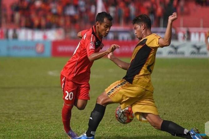 Riko Simanjutak, Persija Jakarta, Semen Padang FC,