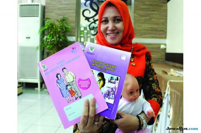 Sempat Tegang Tangani Pasien Preeklampsia sampai  Berat Bayi Lahir Rendah