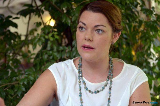 senator perempuan australia jadi korban seksisme
