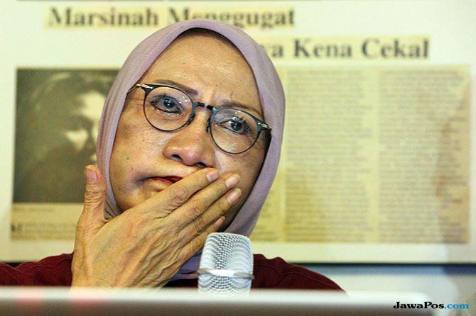 Senggol Ratna Sarumpaet, Politikus PKB Dorong Hari Antihoax Nasional
