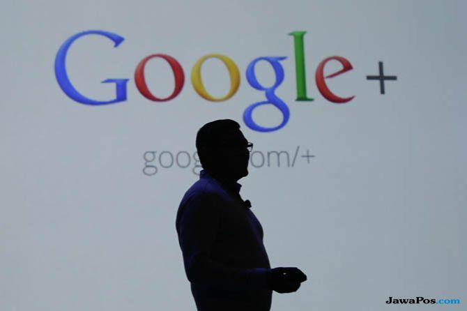 Google Plus, Google Plus Ditutup, Google Plus Tutup
