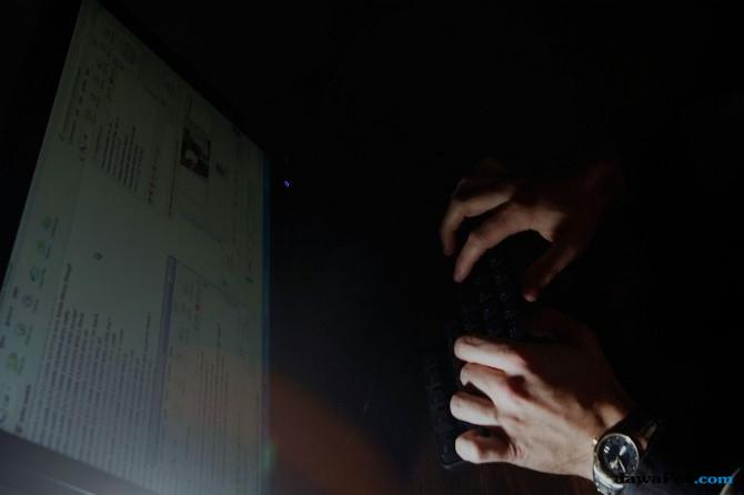Serangan Virus WannaCry, AS: Korut Paling Bersalah!
