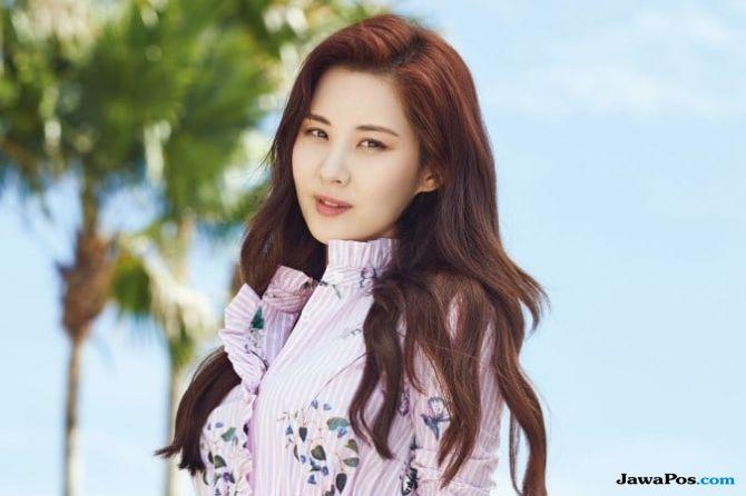 Sering Disebut Mantan Member, Seohyun 'SNSD' Protes Wartawan
