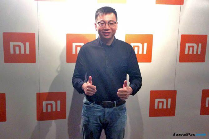 Xiaomi, Xiaomi Pocophone, Steven Shi