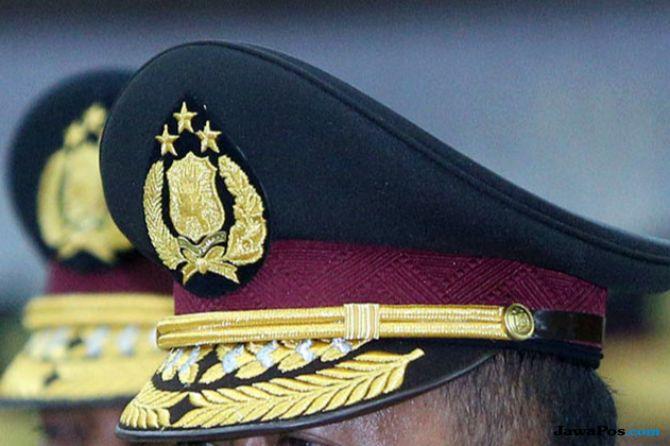 Setelah AKBP Hartono, Kini Aipda ID yang Ditangkap Bawa Sabu-sabu