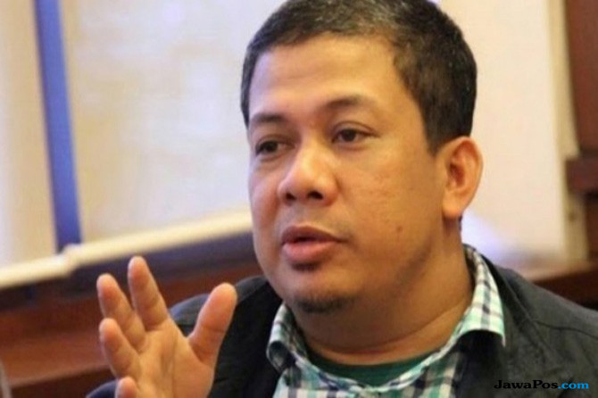 Setya Novanto Tersangka Korupsi e-KTP, Fahri Anggap KPK Tak Logis