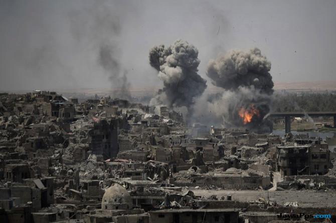 Siap Rebut Hawija dari ISIS